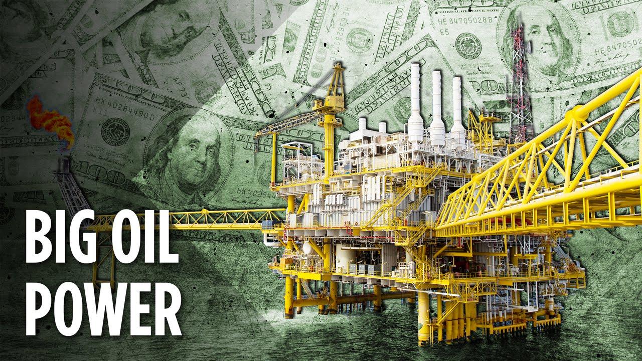 Big Oil spende 200 milioni di dollari l'anno per frenare il contrasto ai cambiamenti climatici