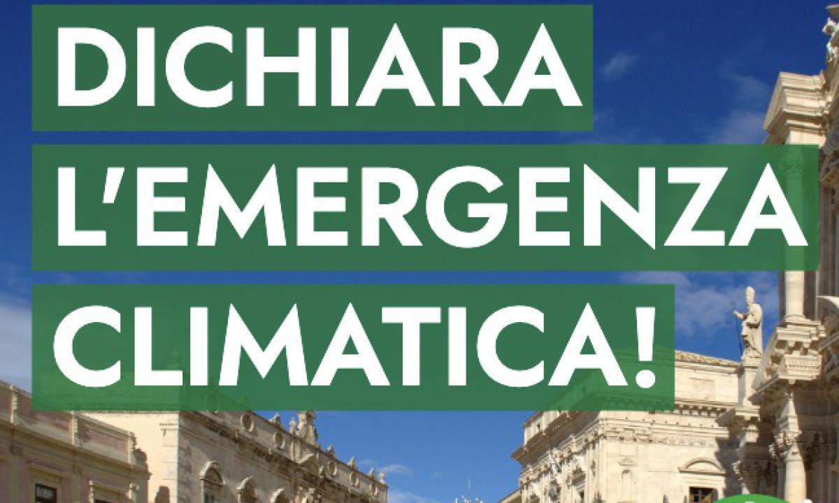 Emergenza climatica: azioni concrete per chi vuole davvero intervenire