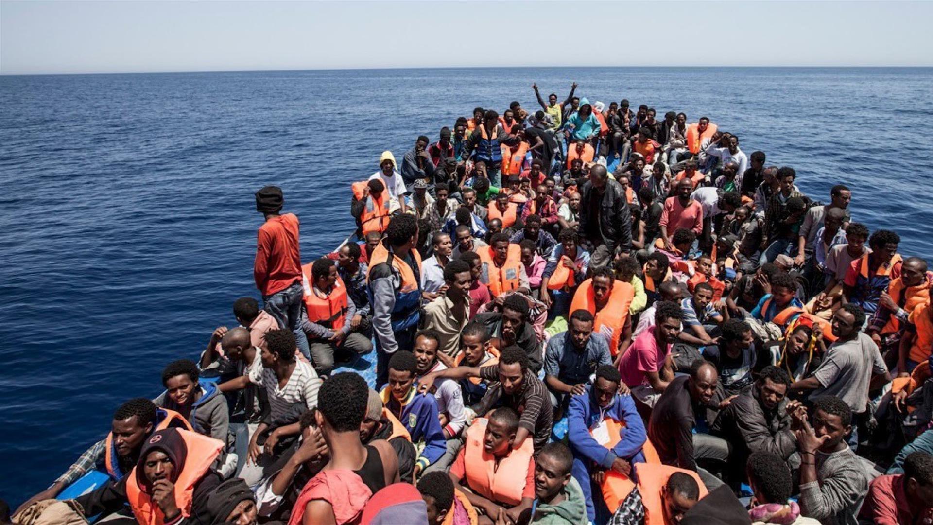 Razzista, vuoi fermare l'immigrazione? Diventa ambientalista