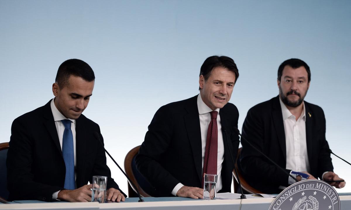Fine del governo Lega-M5S: la trappola della Casta ha funzionato