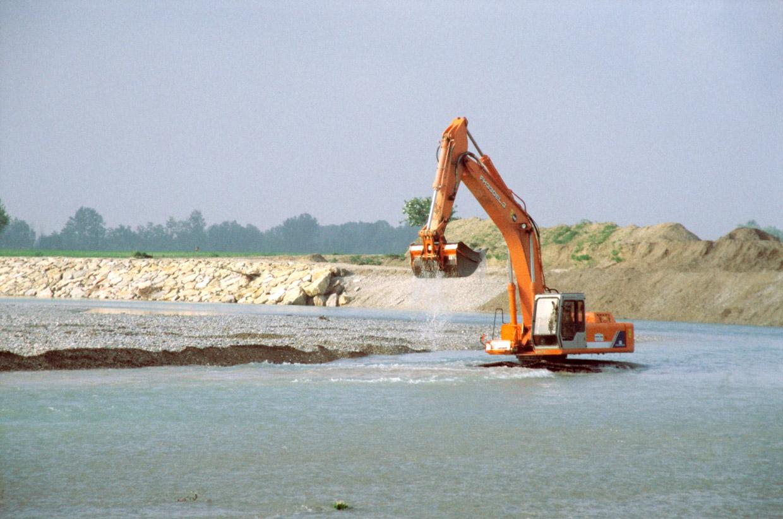 WWF: «Corsi d'acqua e laghi, in Toscana forti alterazioni degli ambienti fluviali»