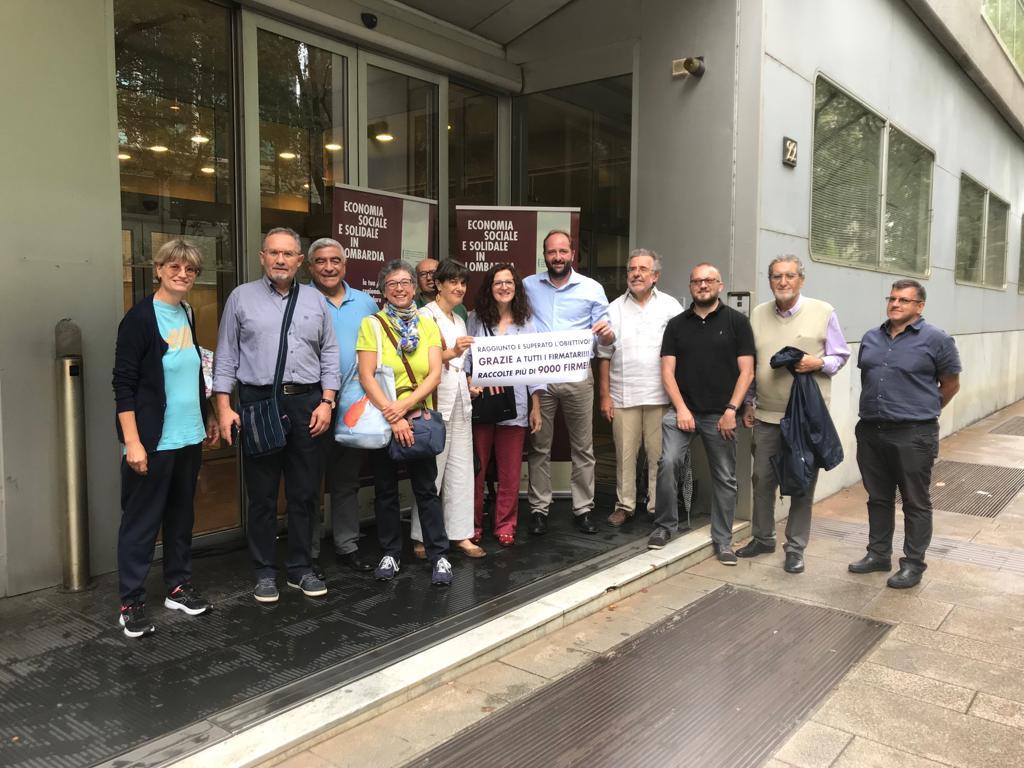 Economia solidale: in Lombardia la proposta di legge di iniziativa popolare