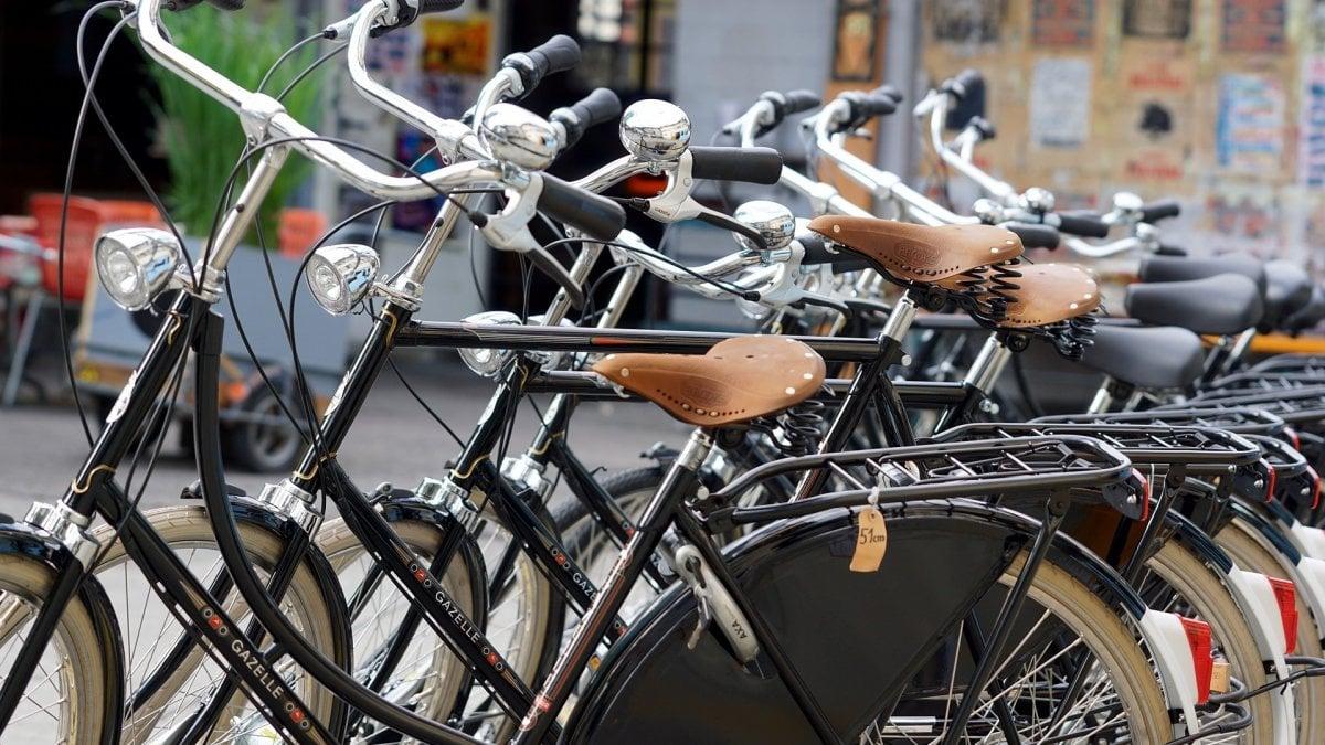 #+BICI+SICURI: dal 19 al 22 settembre la bicicletta protagonista