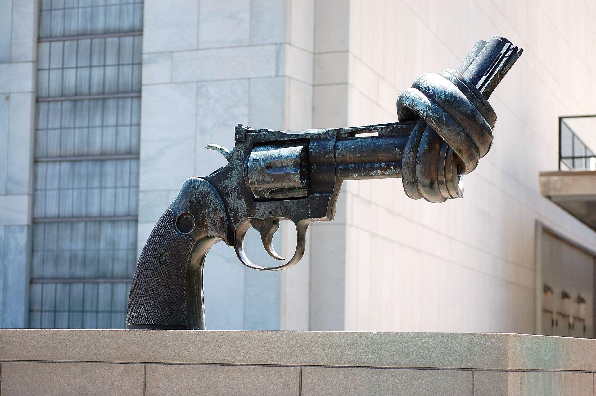 Al via la settimana internazionale del disarmo: ci vuole coerenza!