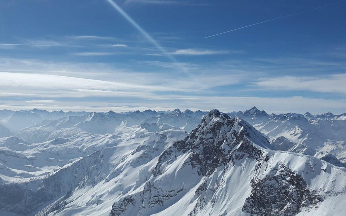 Lunga vita alle nostre Alpi!