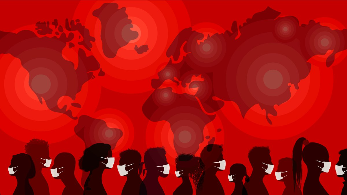 Il Coronavirus e la fragilità della globalizzazione
