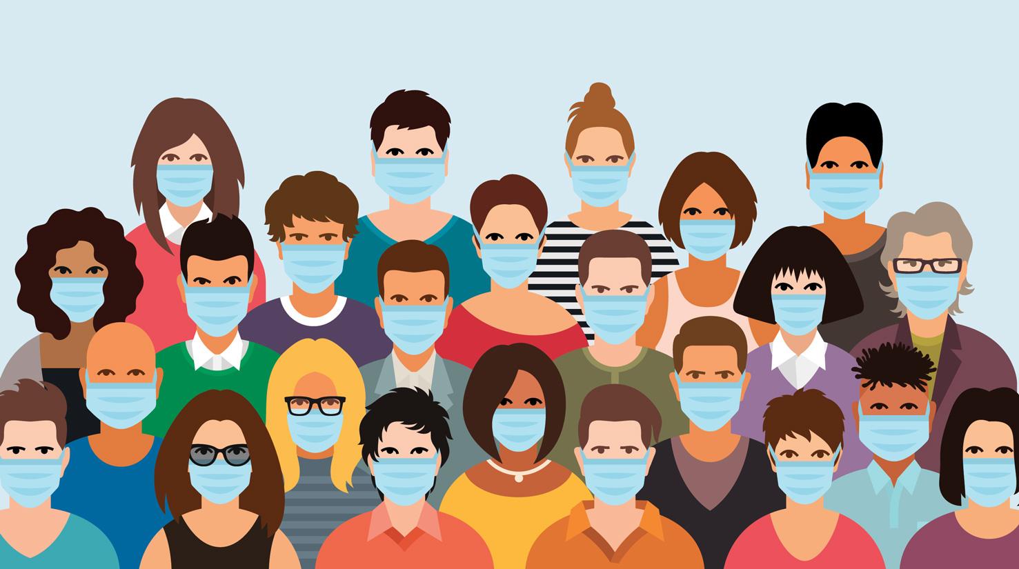Coronavirus: supermercati presi d'assalto, scuole chiuse, divieti, eventi annullati. È psicosi tra la gente
