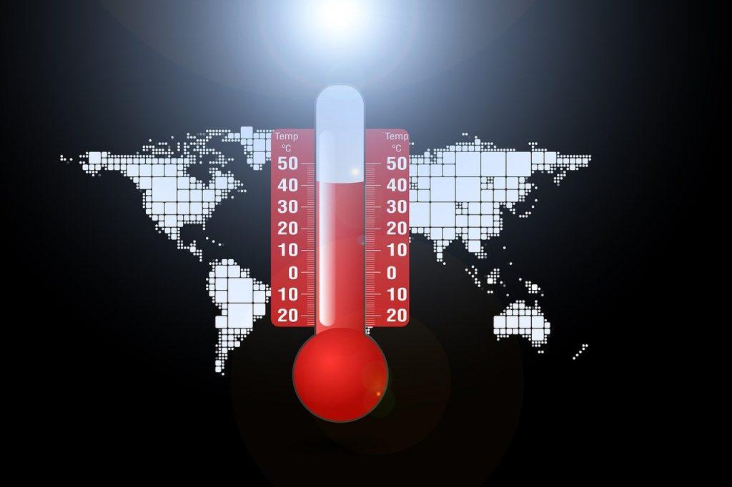 Il riscaldamento globale? Poca voglia di risolverlo