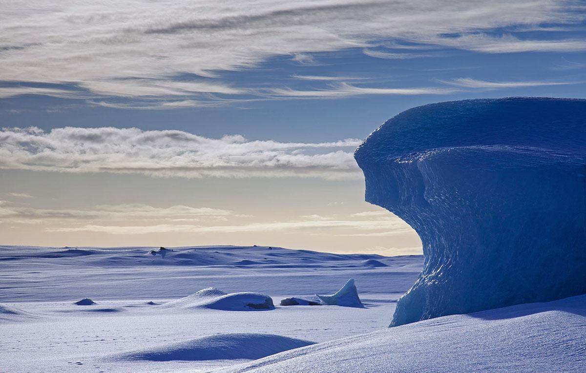 Ci preoccupano i virus? Allora fermiamo i cambiamenti climatici e lo scioglimento del permafrost