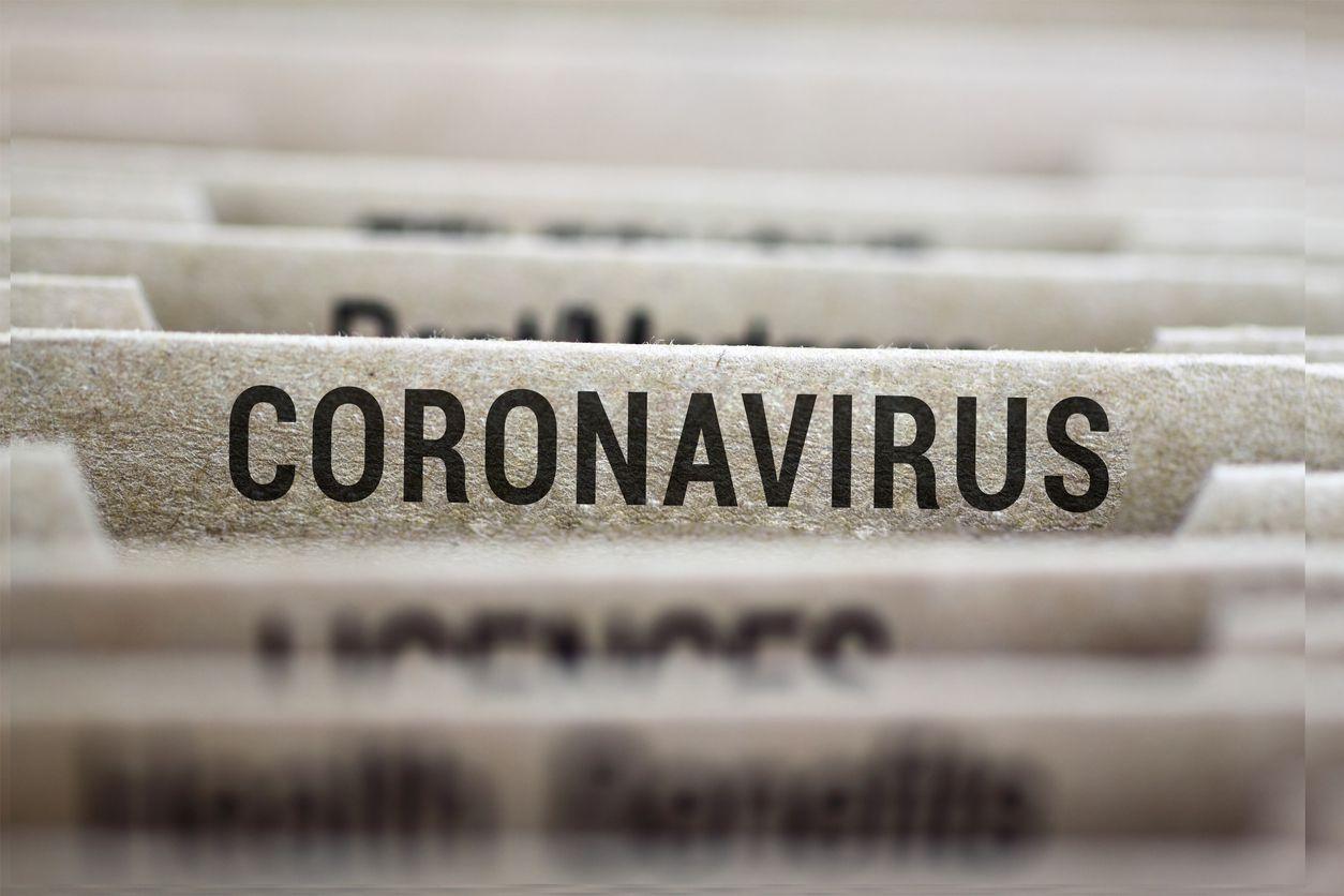 Software gratuito per la gestione dell'emergenza coronavirus