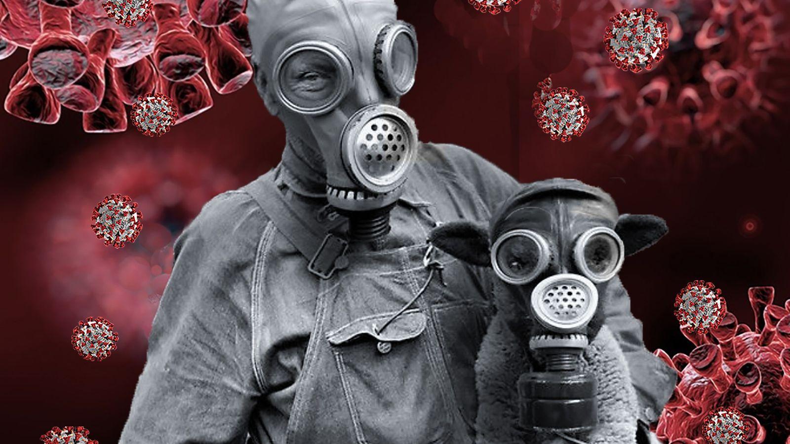 Sanità pubblica e ambiente a pezzi: le responsabilità sono solo del coronavirus?