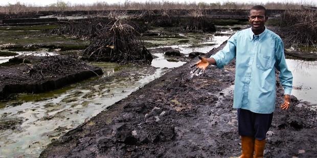 Rapporto Amnesty e di tre Ong accusa Shell di inquinamento Nigeria
