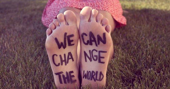 La società del cambiamento è già qui. Prendiamone coscienza