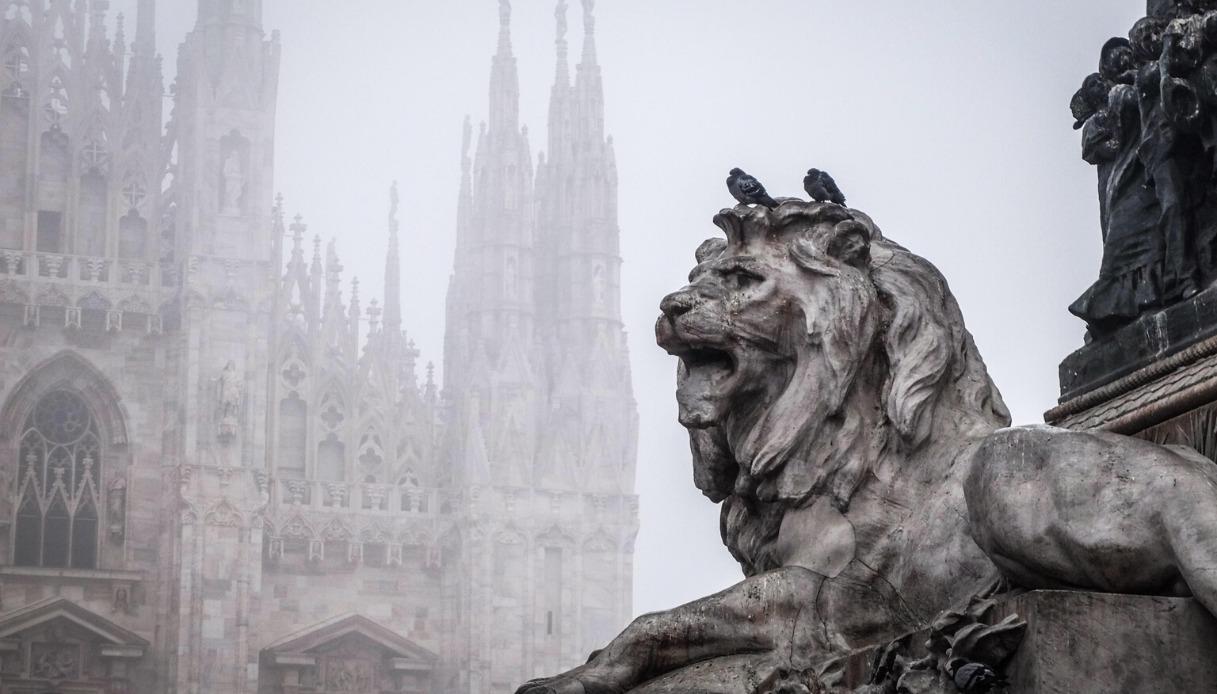 Denaro unica misura? Allora ecco qui: l'inquinamento costa in media agli italiani 1535 euro a testa l'anno (a Milano 2800!)