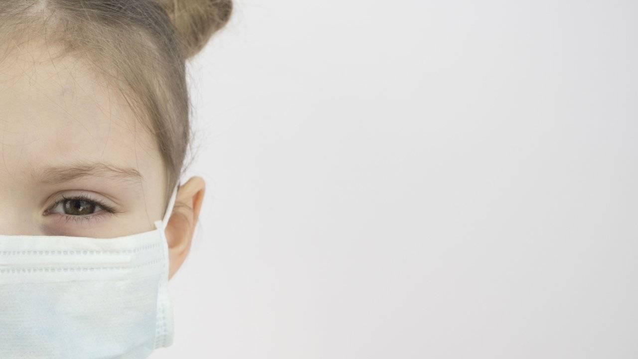 L'appello di Scuola Bene Comune: «Si eviti di far indossare le mascherine ai bambini quando non necessario»