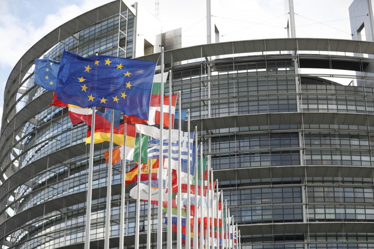 Passa risoluzione all'europarlamento: diritti fondamentali da tutelare anche durante emergenza