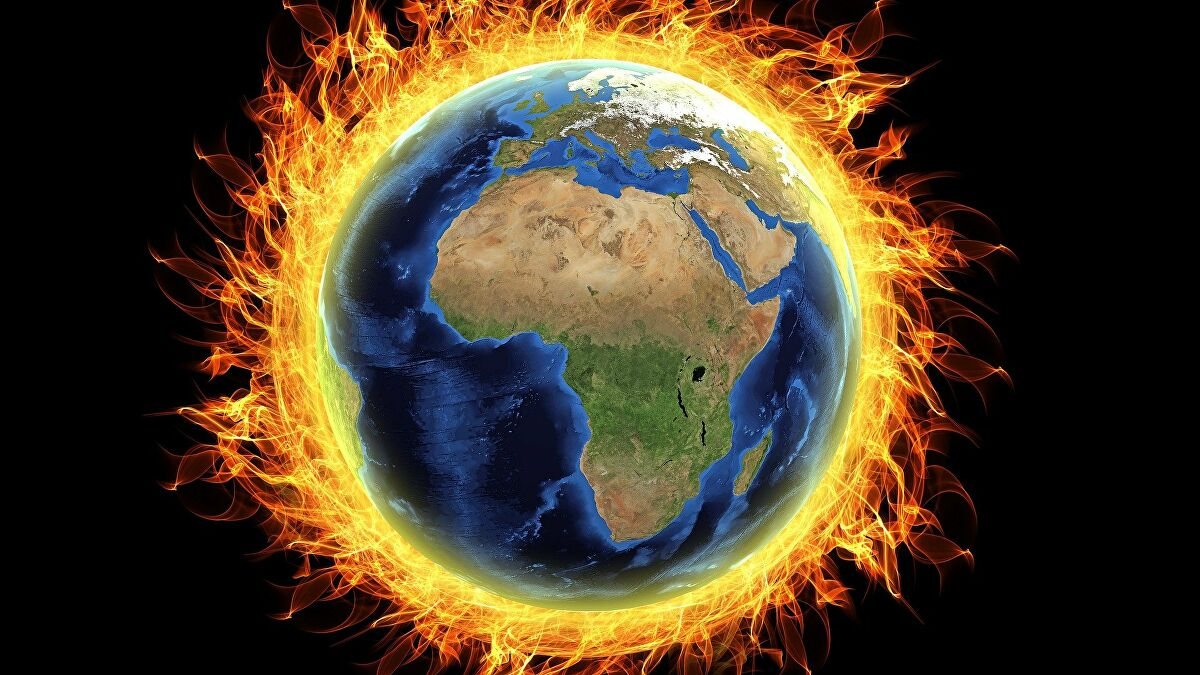 Nel 2020 caldo record. Allarme Onu: «Fallimento suicida sul clima»