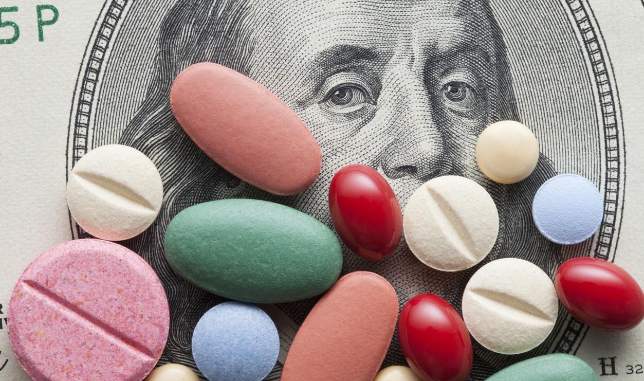 Multe a Big Pharma per attività illegali