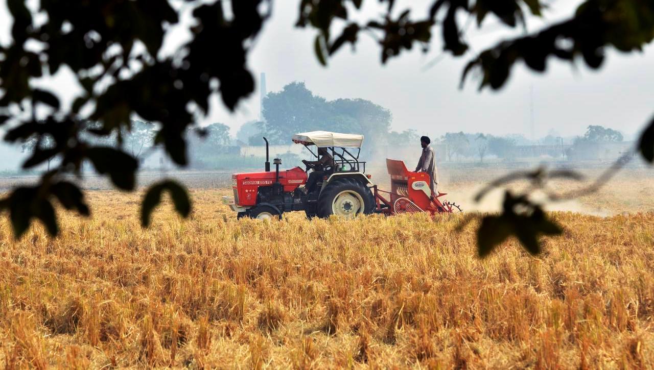 India, contadini in sciopero della fame: «Basta leggi che soffocano piccola agricoltura»