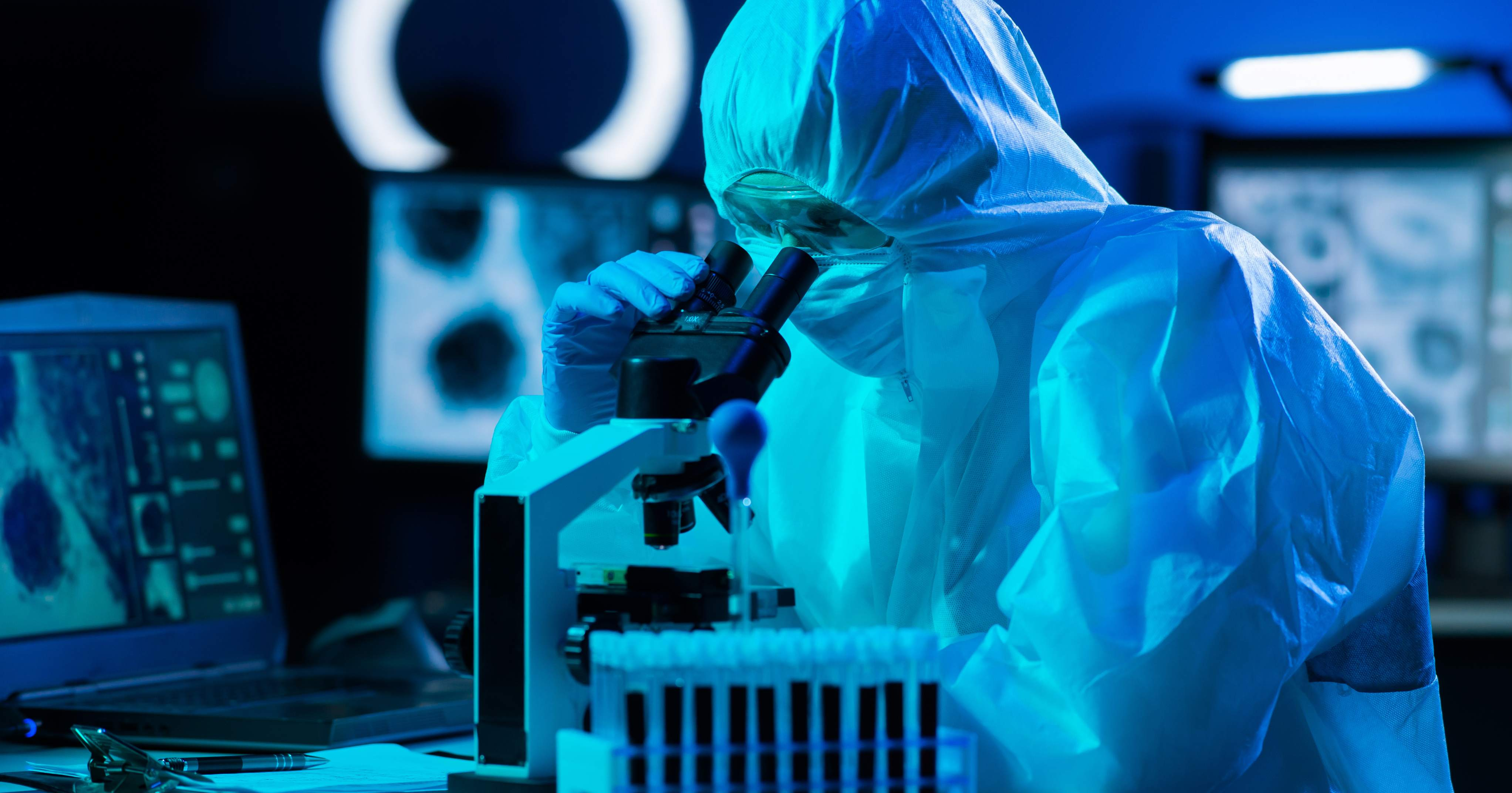 Il dottor Leopoldo Salmaso: «Varianti Covid, vediamoci chiaro»
