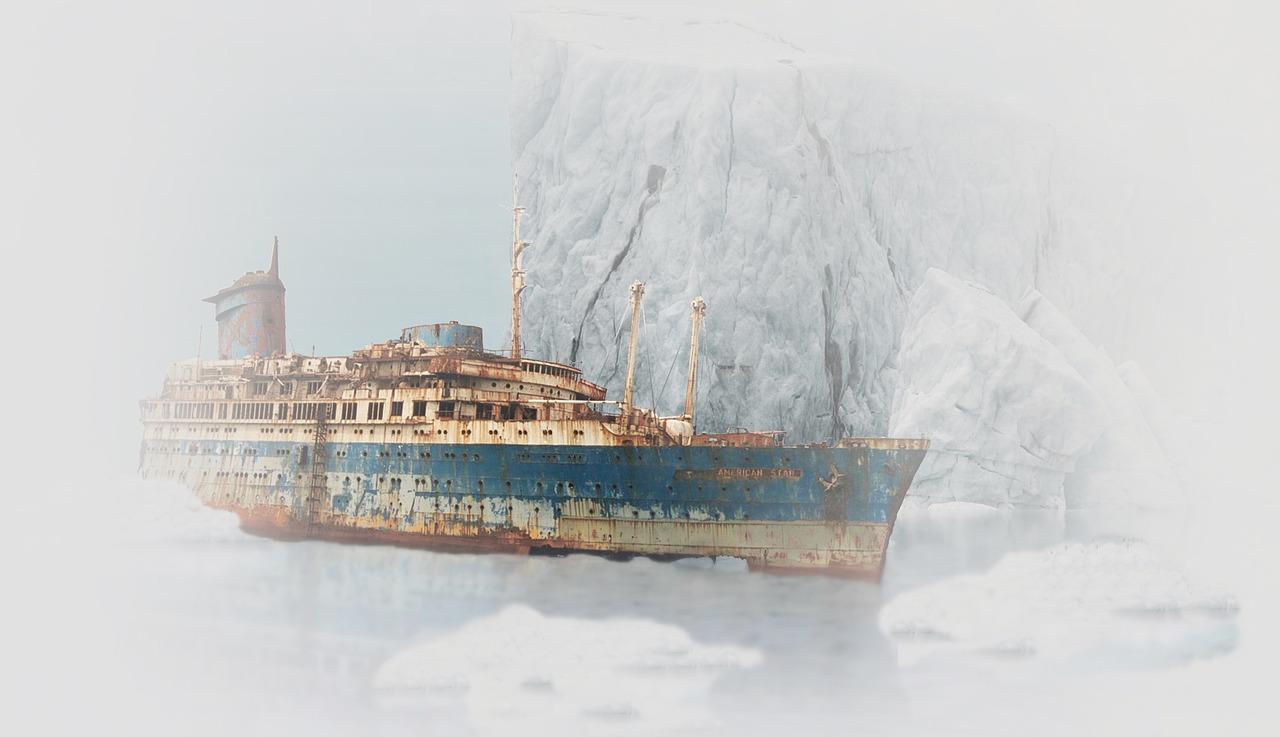 Titanic Italia, l'iceberg è davanti a noi e non c'è nebbia…