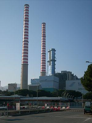 Vado Ligure, Tirreno Power progetta un ampliamento della centrale