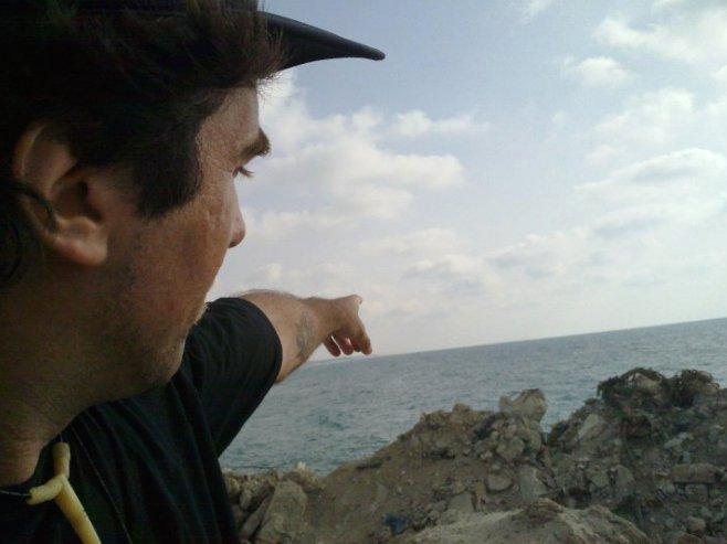 VIDEO - Ucciso Vittorio Arrigoni, giornalista amico del popolo palestinese