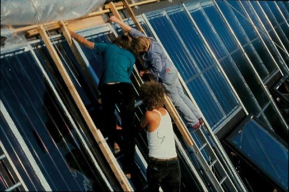 'Energia – Ambiente – Lavoro': viaggio-studio all'EUZ di Springe in Germania