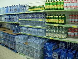 Acqua come petrolio? La Nestlé vuole creare una borsa dell'acqua