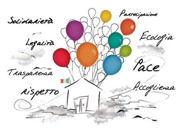 Nasce il nuovo partito ecologista, la convention a Roma