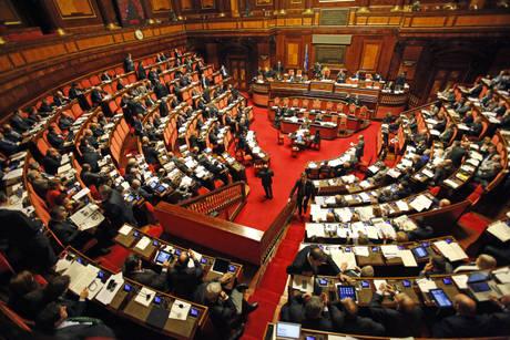 Decreto Omnibus, oggi il voto fra le proteste