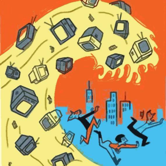 10 consigli per liberarci dal consumismo e muoverci verso la decrescita
