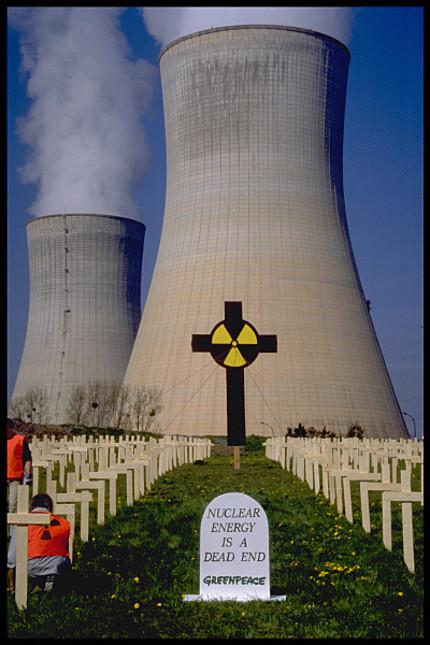 Addio al nucleare. Quale futuro energetico per l'Italia?