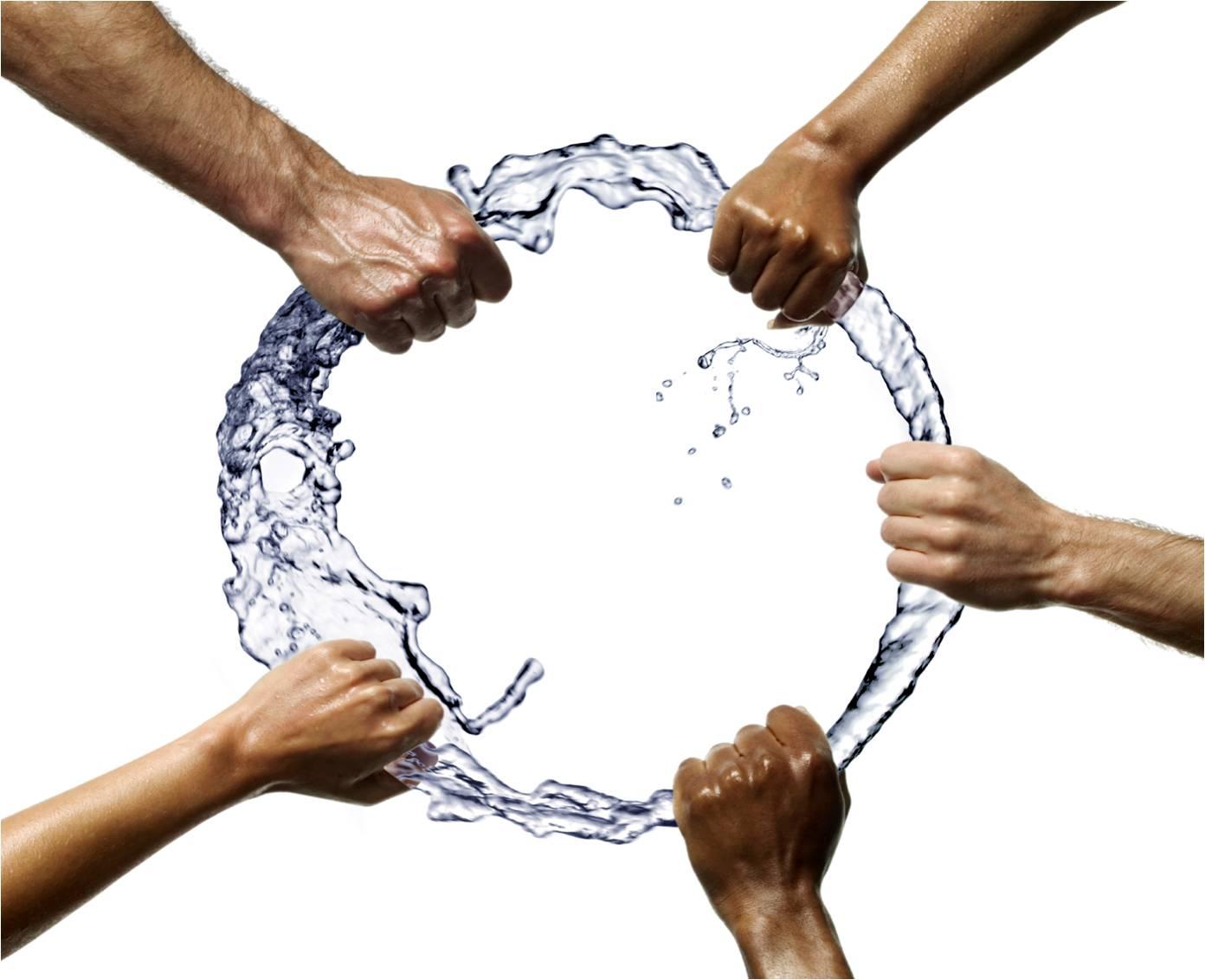WWF, acqua: ripartire dalla legge di iniziativa popolare