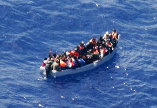 Migranti, sui respingimenti del 2009 l'Italia è sotto accusa