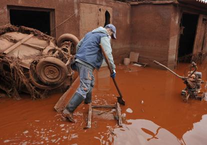 Ungheria, si teme nuova inondazione. WWF: