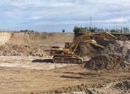 Rapporto cave 2011: quasi 15.000 abbandonate...