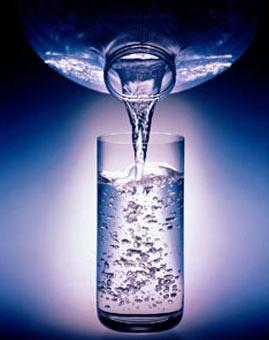 Mercurio nell'acqua minerale, l'allarme dall'accademia Kronos