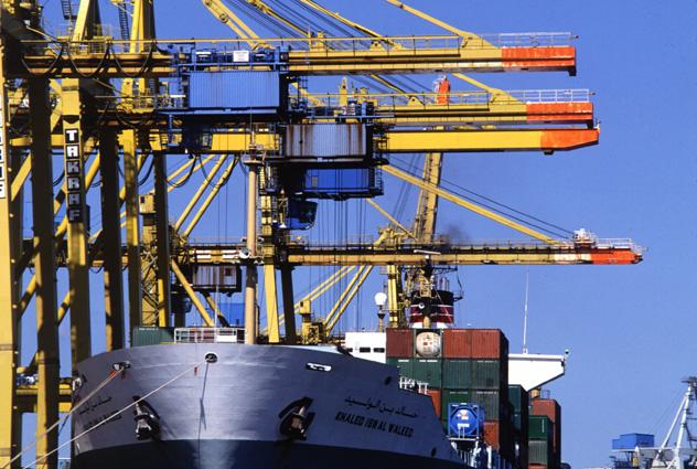 Emissioni del trasporto marittimo, nessun accordo all'orizzonte