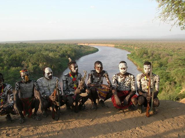 Etiopia: terre fertili alle multinazionali mentre in migliaia muoiono di fame
