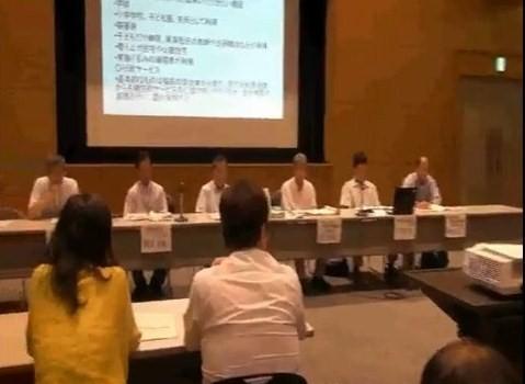 Video shock da Fukushima: le paure degli abitanti e il silenzio delle autorità