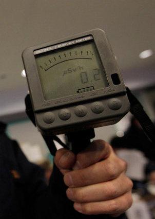 Fukushima, registrati livelli record di radioattività