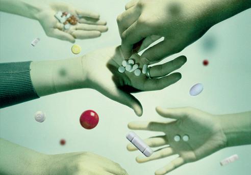 Usa: i farmaci da prescrizione stanno uccidendo i giovani