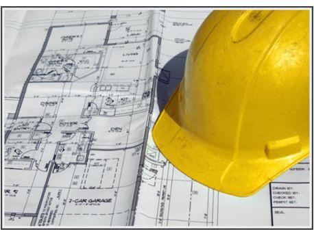L'edilizia in crisi: abbiamo costruito troppo