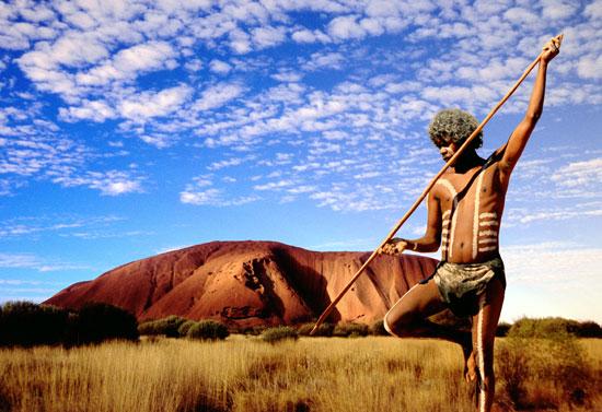 Il Management Ambientale incontra la saggezza degli Aborigeni d'Australia