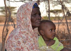 Corno d'Africa: lo stato di carestia si estende ad altre regioni