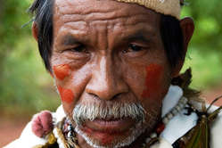 I Guarani del Brasile chiedono alla Shell di lasciare la loro terra