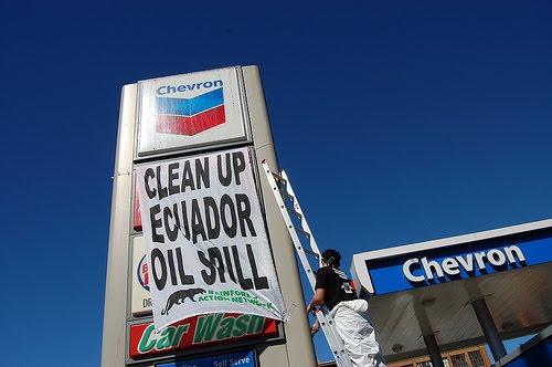 Ecuador, Caso Chevron: terzo atto di una disputa infinita