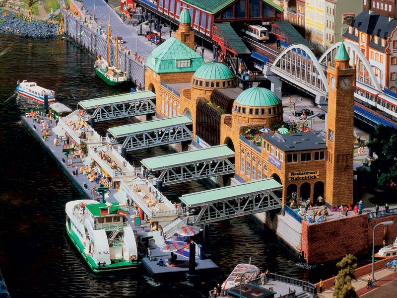 L'Ue elegge Amburgo 'Capitale Verde 2011'