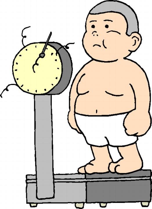 Dal girotondo al girovita, cresce l'obesità infantile